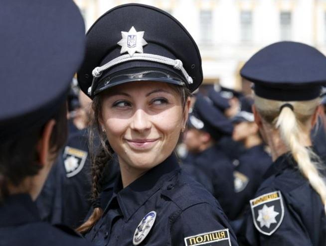 Один из крупнейших немецких продакшенов снимает шоу про Национальную полицию
