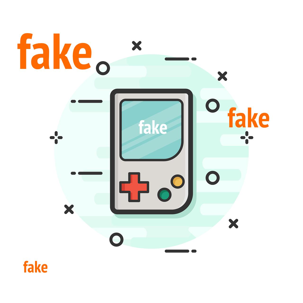 Правда или фейк: подборка компьютерных игр для фактчекинга