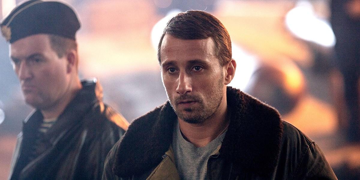 Актер, похожий на Путина, сыграет в фильме, посвященном крушению подлодки «Курск»