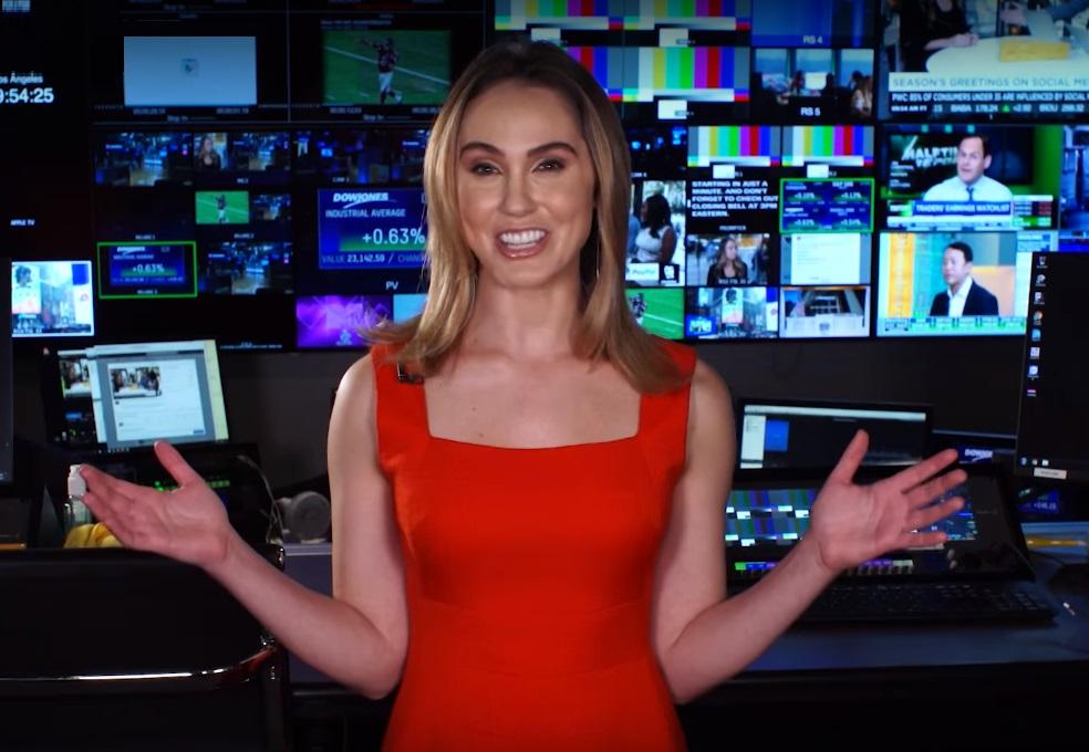 Американский бизнес-канал открыл «второй фронт»
