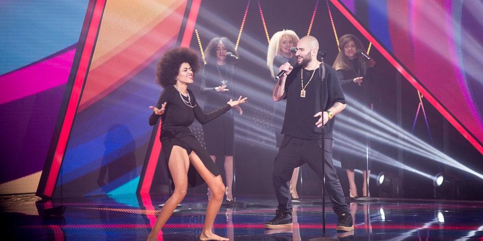 Украинский нацотбор Евровидения: лидер группы «Сальто Назад» – о религии, травке и конкуренции