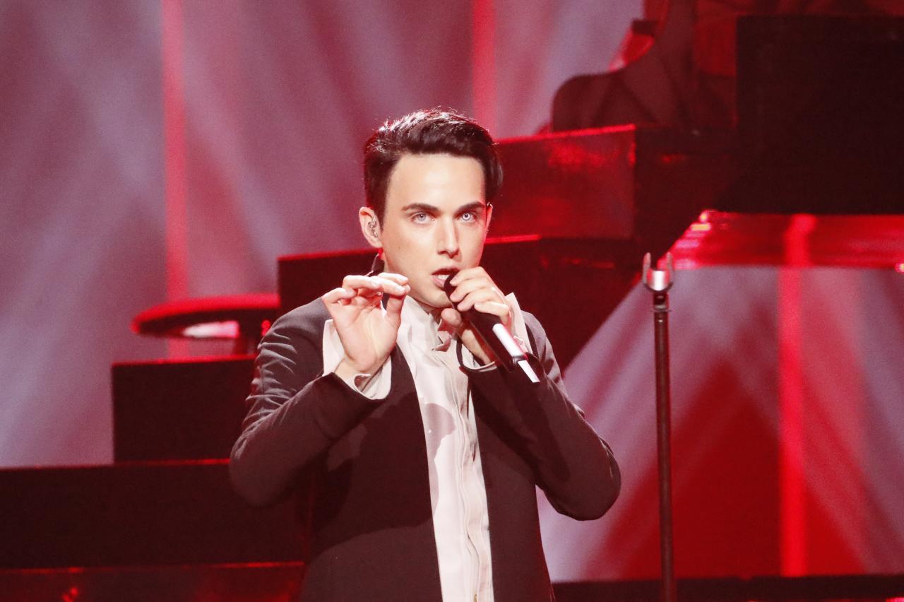 Букмекеры нервничают: стали известны первые финалисты Евровидения-2018