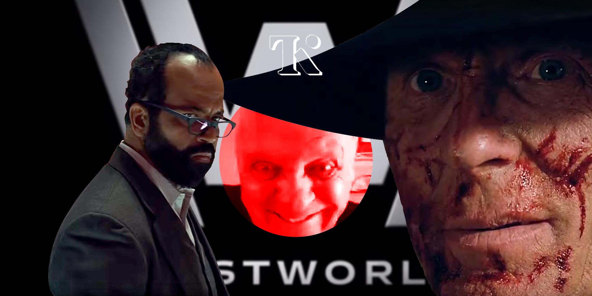 Беспросветный хаос: почему 2 сезон «Мира Дикого Запада» бесит фанатов