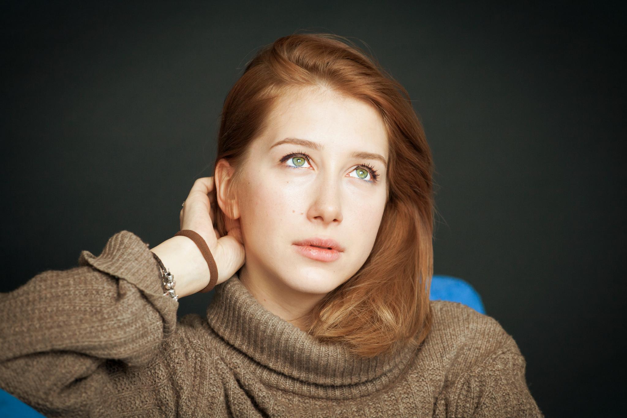Стася Ровинская назвала дату премьеры «Опера по вызову» фотографией себя в старости