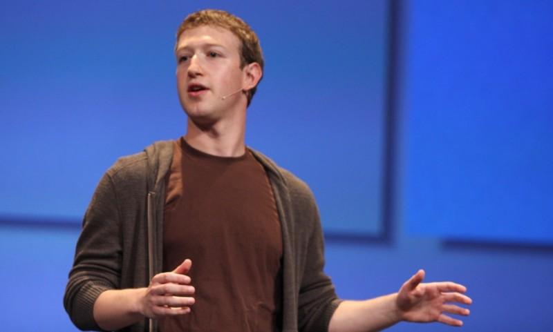 Бывший сотрудник Facebook рассказал, что Марк Цукерберг одержим своим имиджем