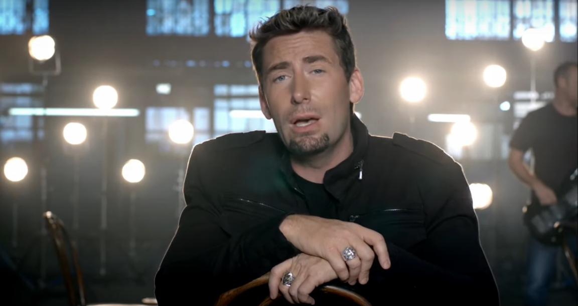 Американские комики нашли применение песням Nickelback