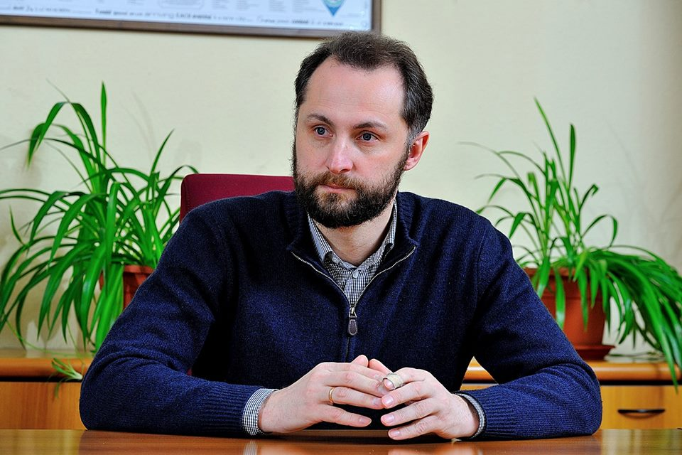 НТКУ может возглавить бывший топ-менеджер Курченко