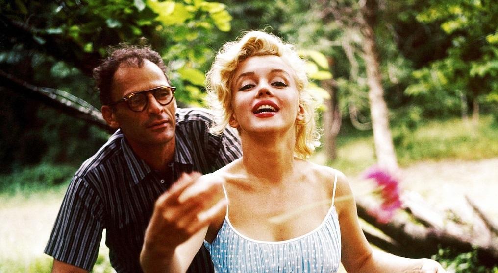 Муж Мэрилин Монро: Ребекка Миллер сняла фильм о своем знаменитом отце