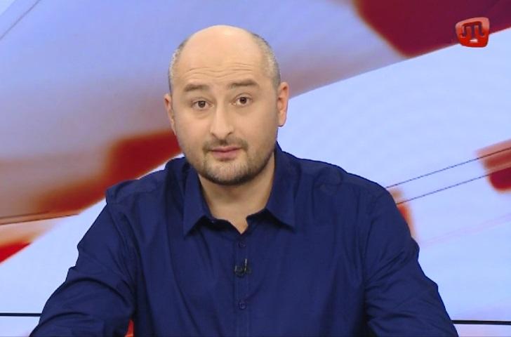 Очередное убийство журналиста в Киеве: застрелен Аркадий Бабченко