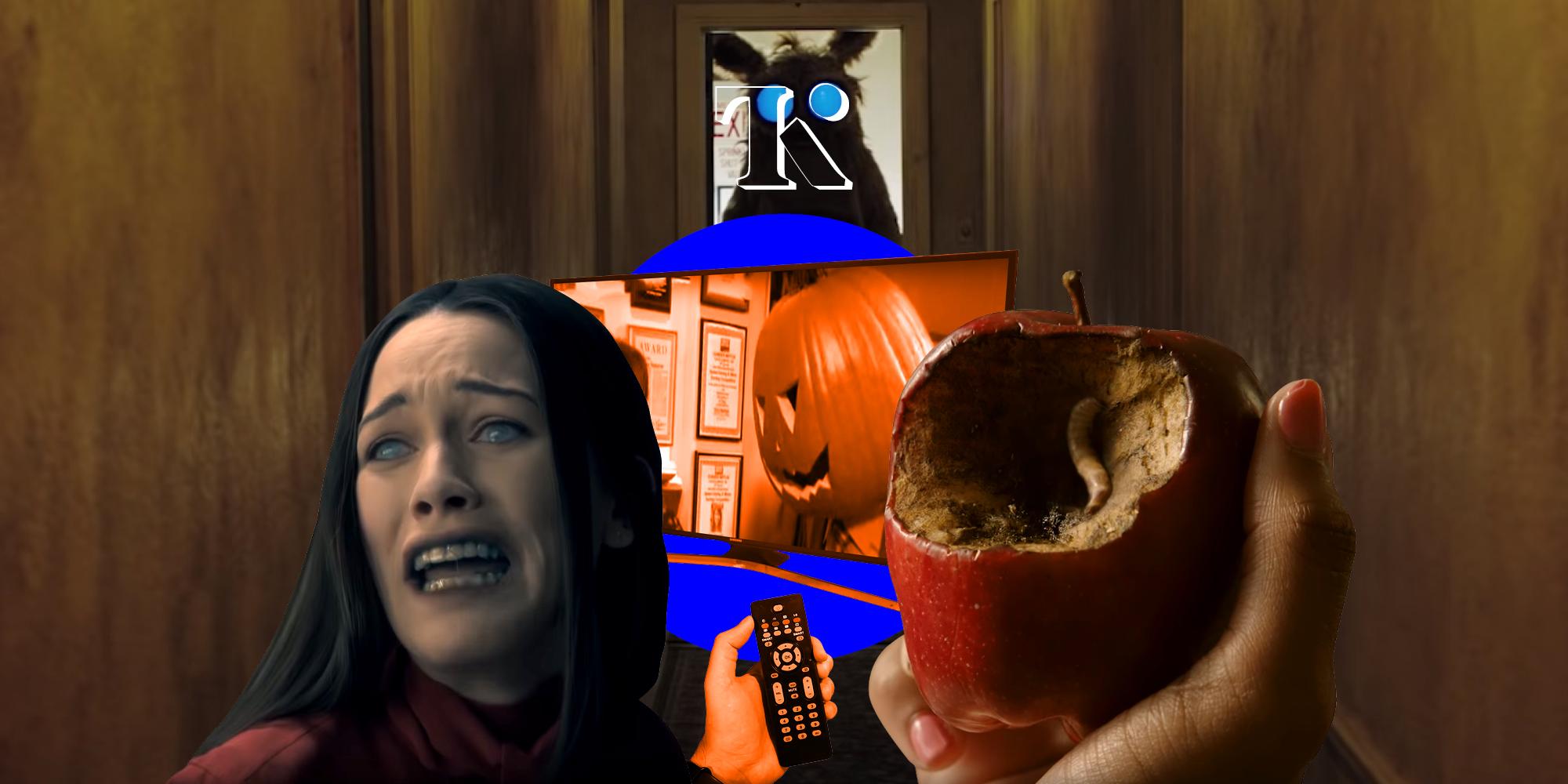 Леденящие душу приключения хэллоуинских сериалов