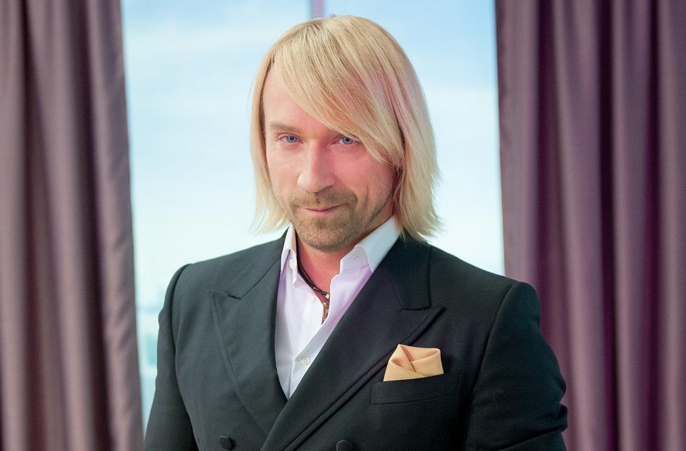 Олег Винник пожаловался на сексизм со стороны продюсеров