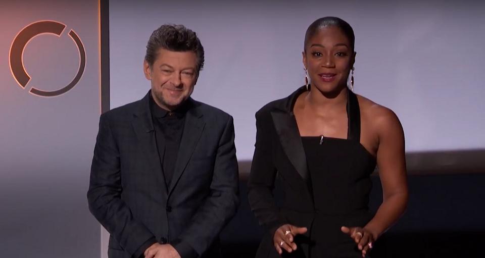 Можно выдыхать: объявлены номинанты на «Оскар-2018»