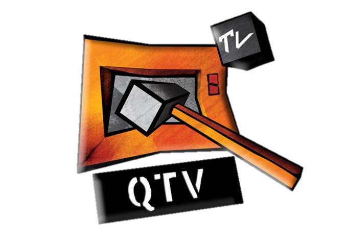 Подростковый канал QTV становится взрослым «Оце ТБ»