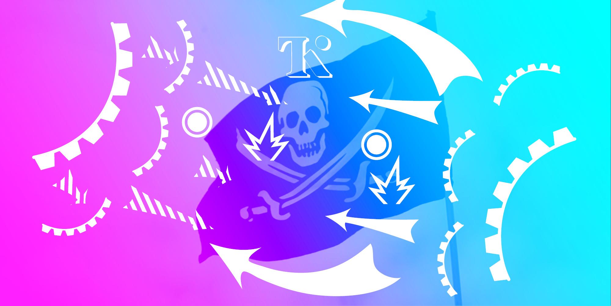 Пираты – воры! 8 фронтов борьбы с пиратством на рынке платного телевидения