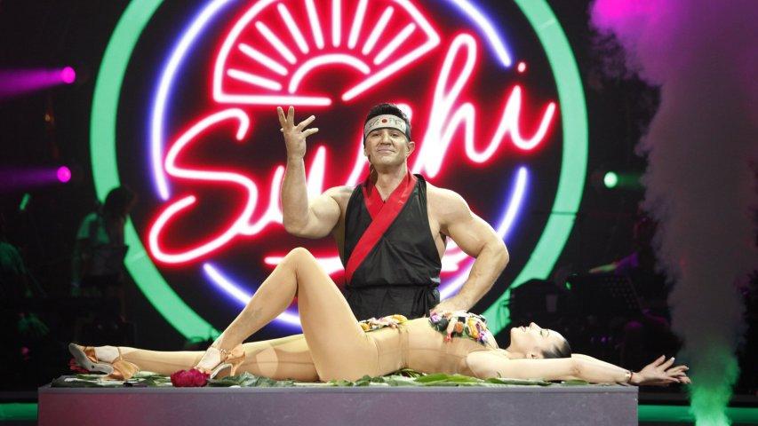 Кого из участников «Танців з зірками» зрители раскритиковали больше всех