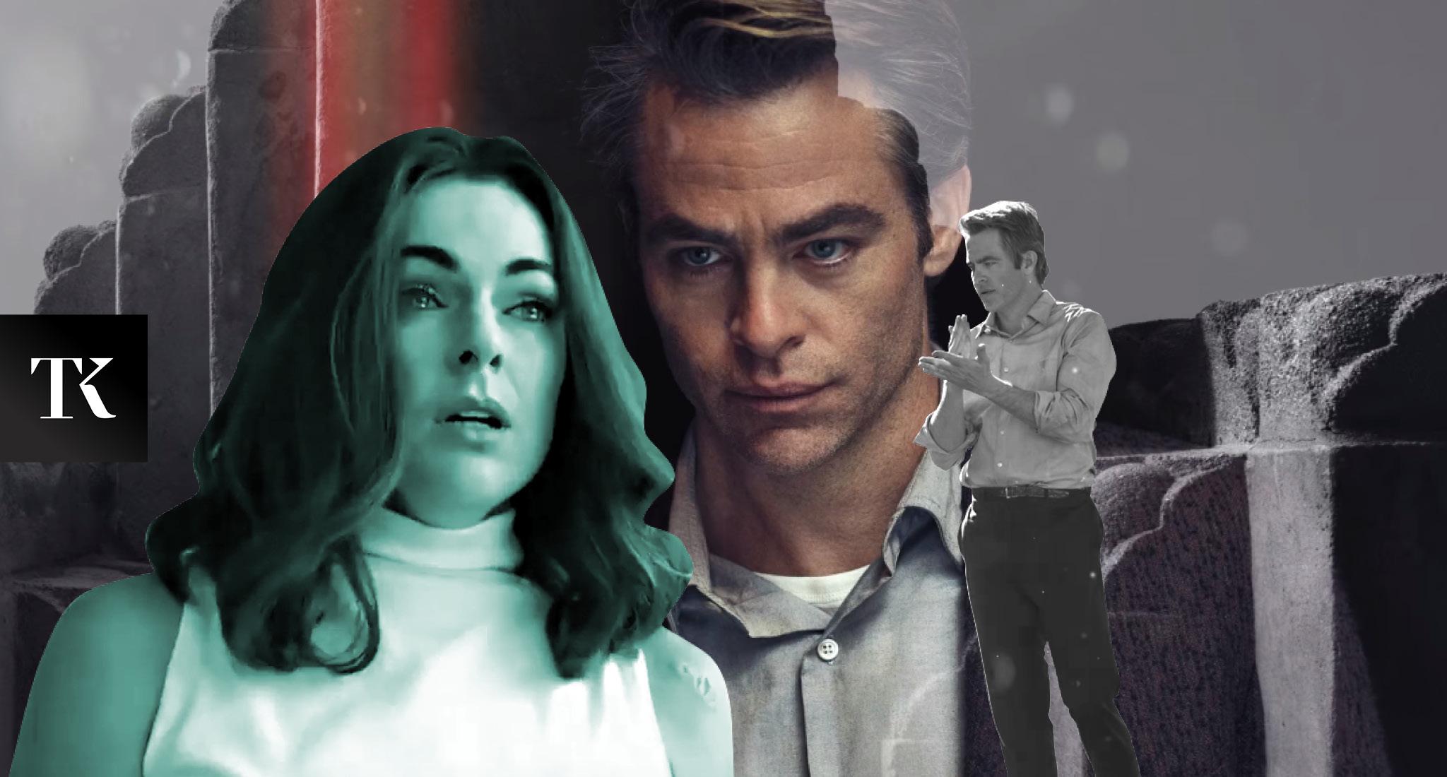 👁📺 Из «Чудо-женщины» в «Черный Георгин»: 4 криминальных сериала января