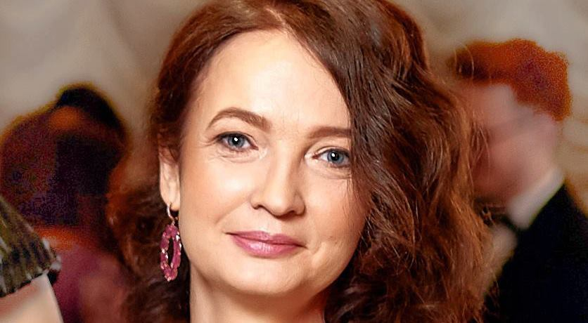 Наталья Бойко покинула пост гендиректора Edipresse Media Ukraine