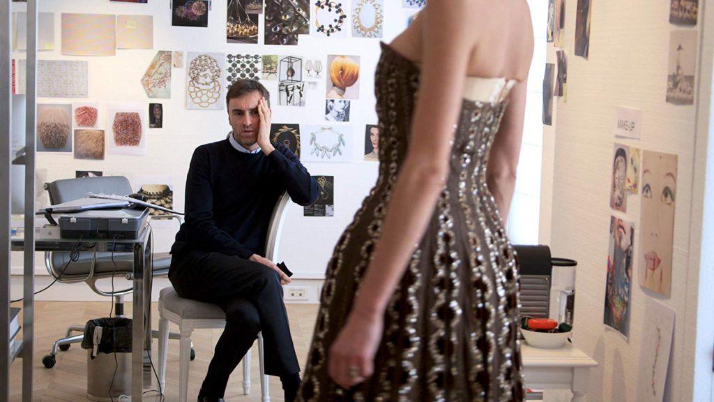Dior Raf Simons
