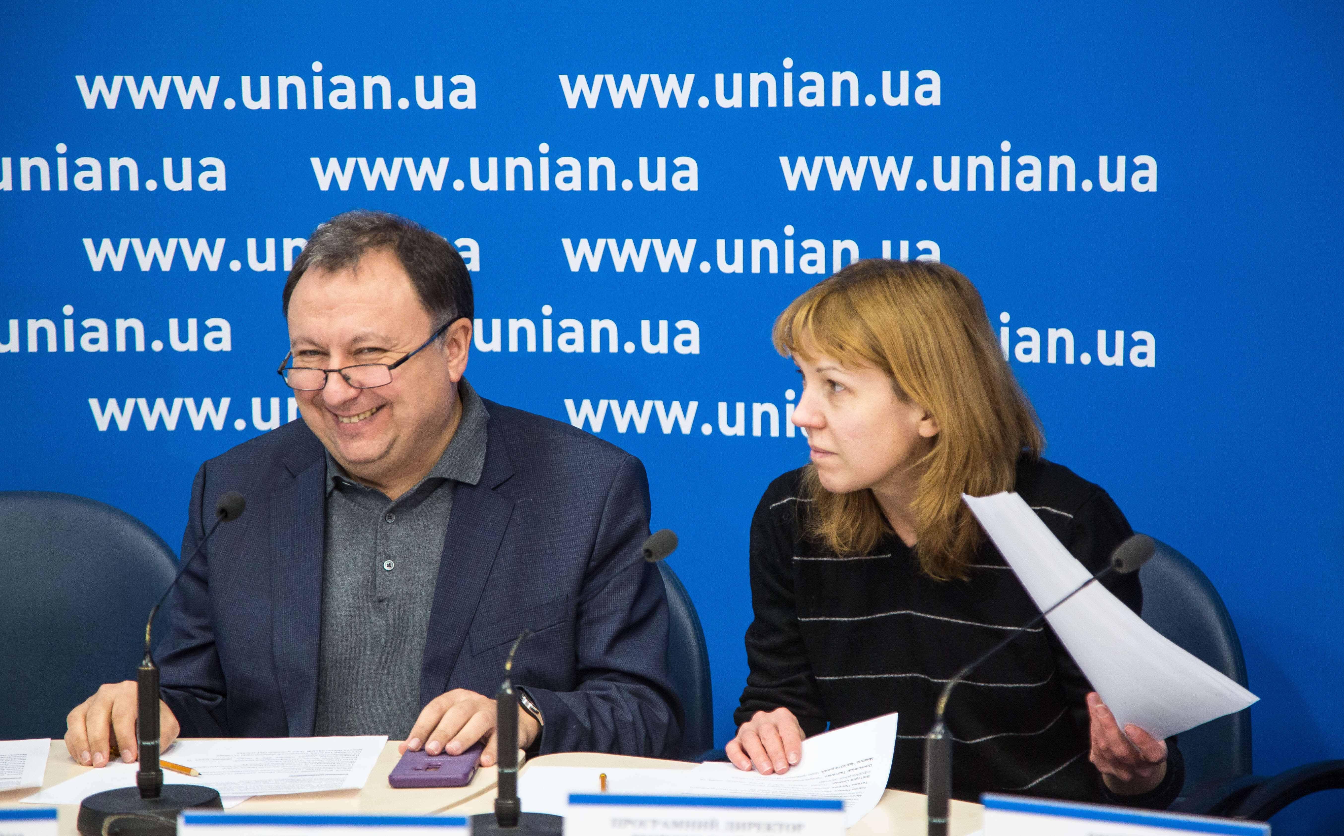 Комитет культуры и духовности предлагает поднять телеквоту на украинский язык до 90%