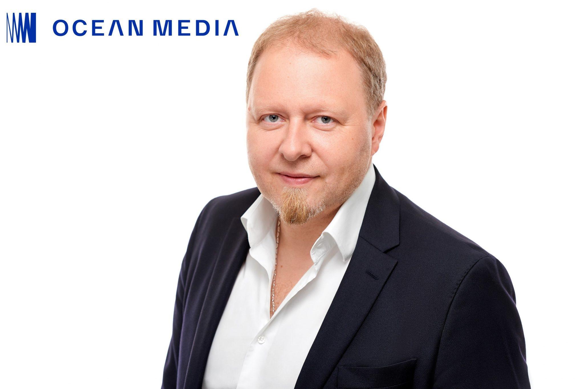 ⚡ Ocean Media заявив про укладення угоди зі StarLightMedia