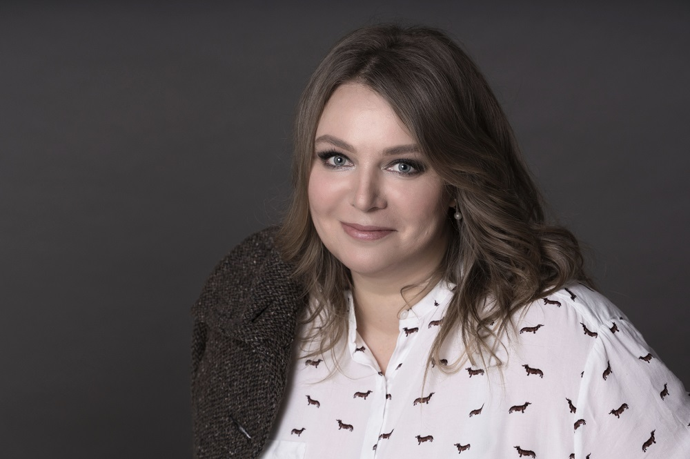 Дело не в «Оле»: Виктория Бурдукова покидает «Новый канал»