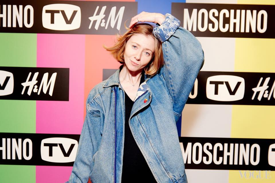 ? Фешн-медійники про призначення нового головного редактора Vogue Ukraine