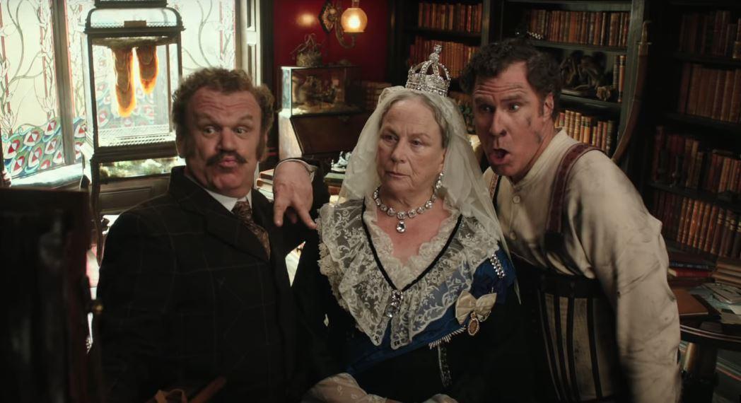 Глядачі розгромили новий фільм про Шерлока Холмса