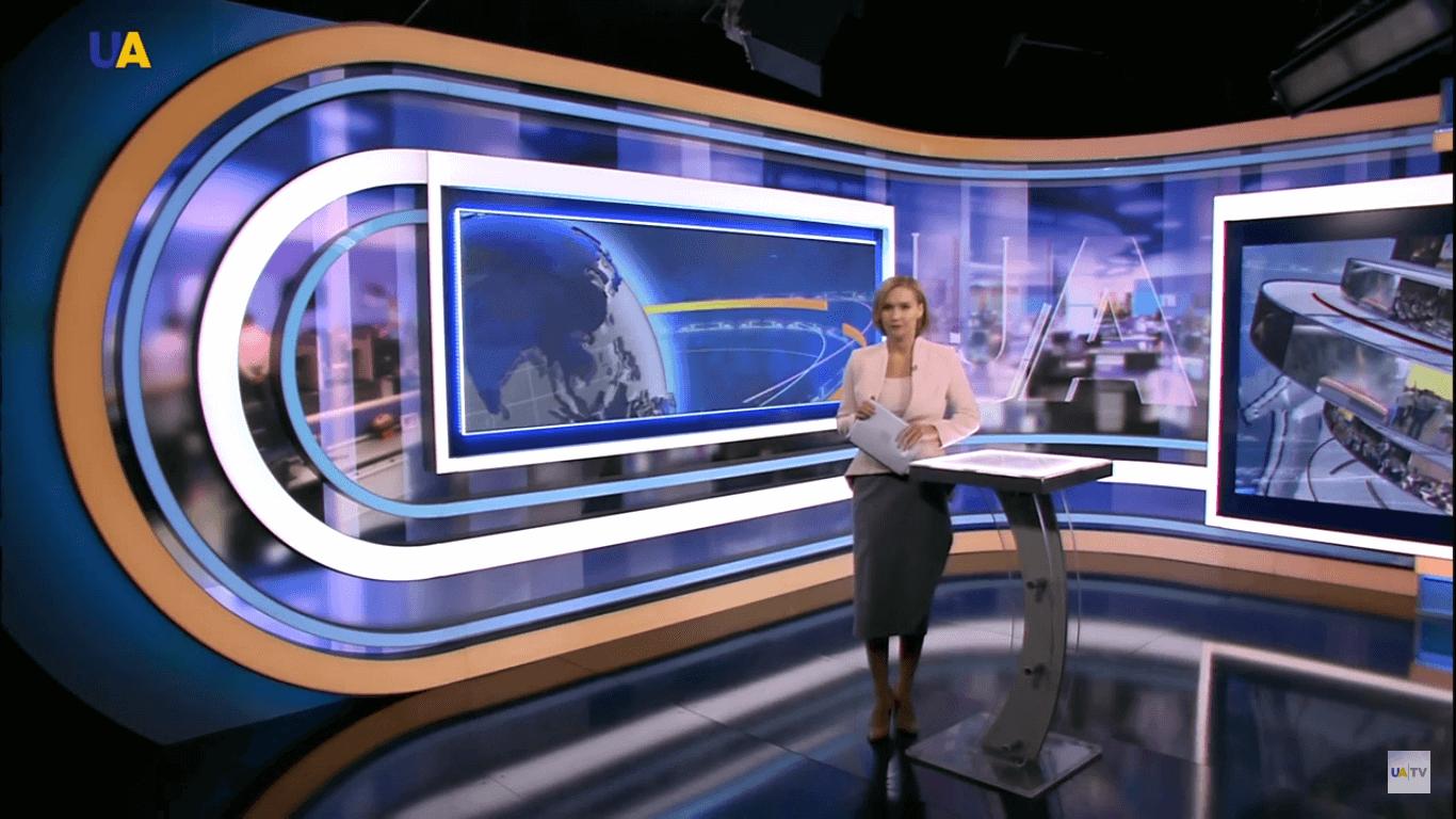 UATV открыл свой первый корпункт за рубежом