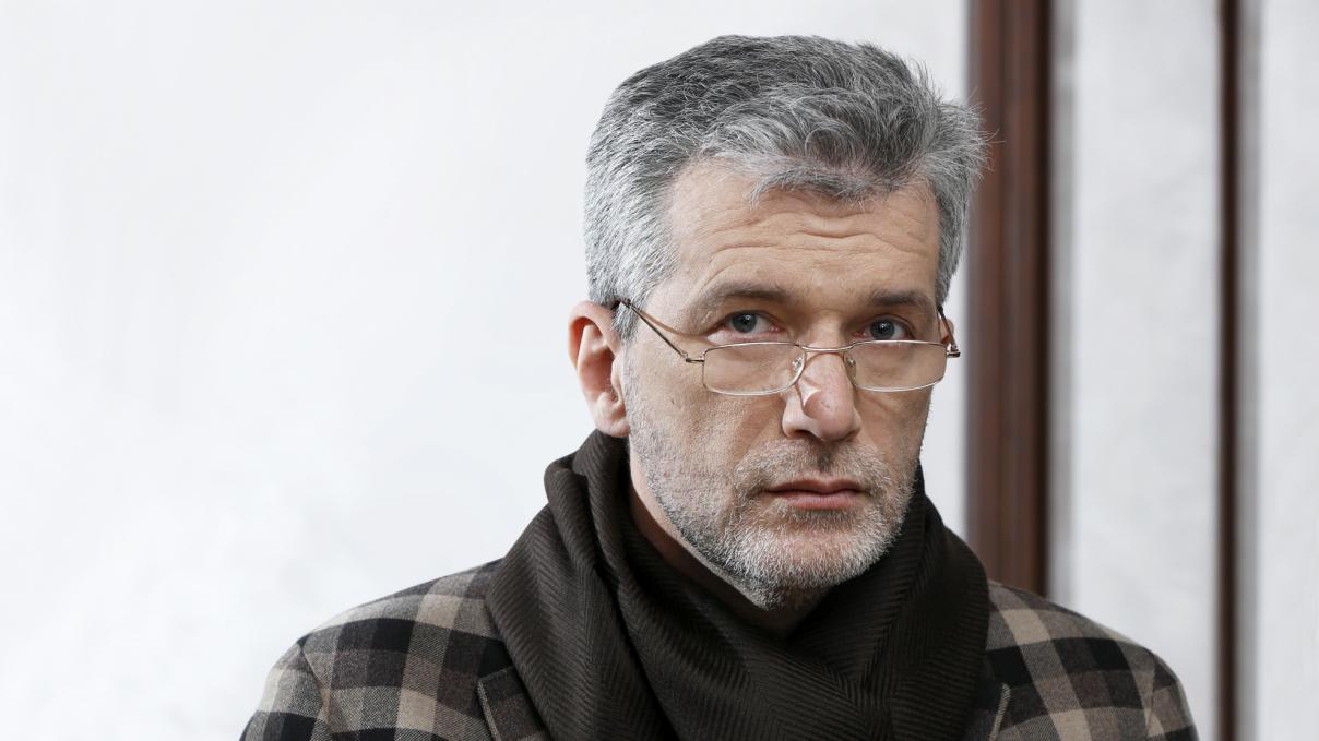 ⚡ Андрей Куликов запускает «детектор лжи» для кандидатов в президенты