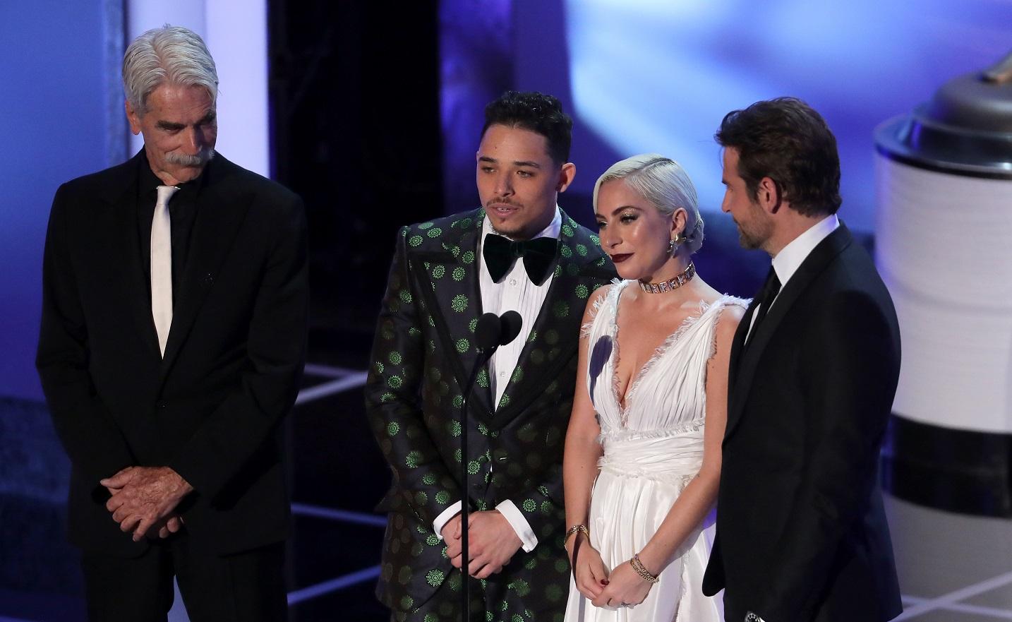 🎭 Фавориты «Оскара» остались без наград Гильдии киноактеров