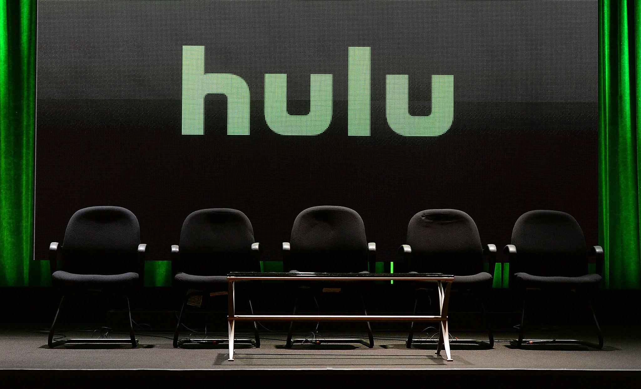 Hulu идет по тарифным следам Netflix