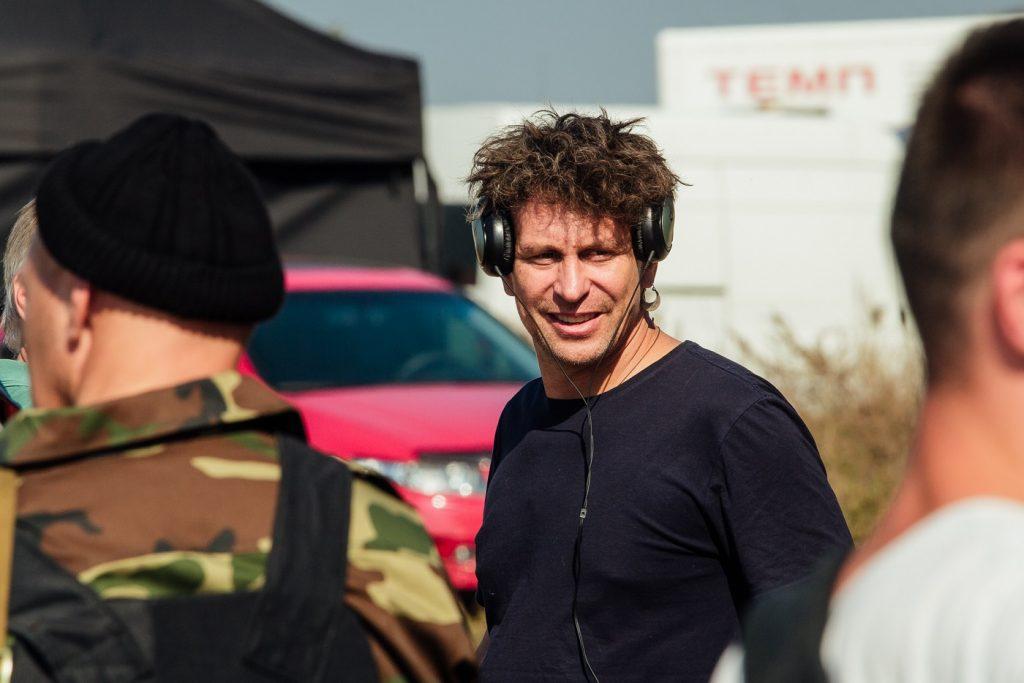 «Плюсы» к старту сериала о Донбассе запустили онлайн-платформу с историями переселенцев
