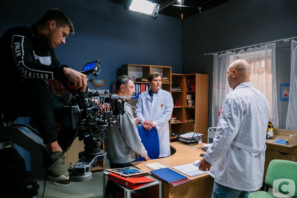 9 серіалів СТБ, які вийдуть на екрани в новому телесезоні