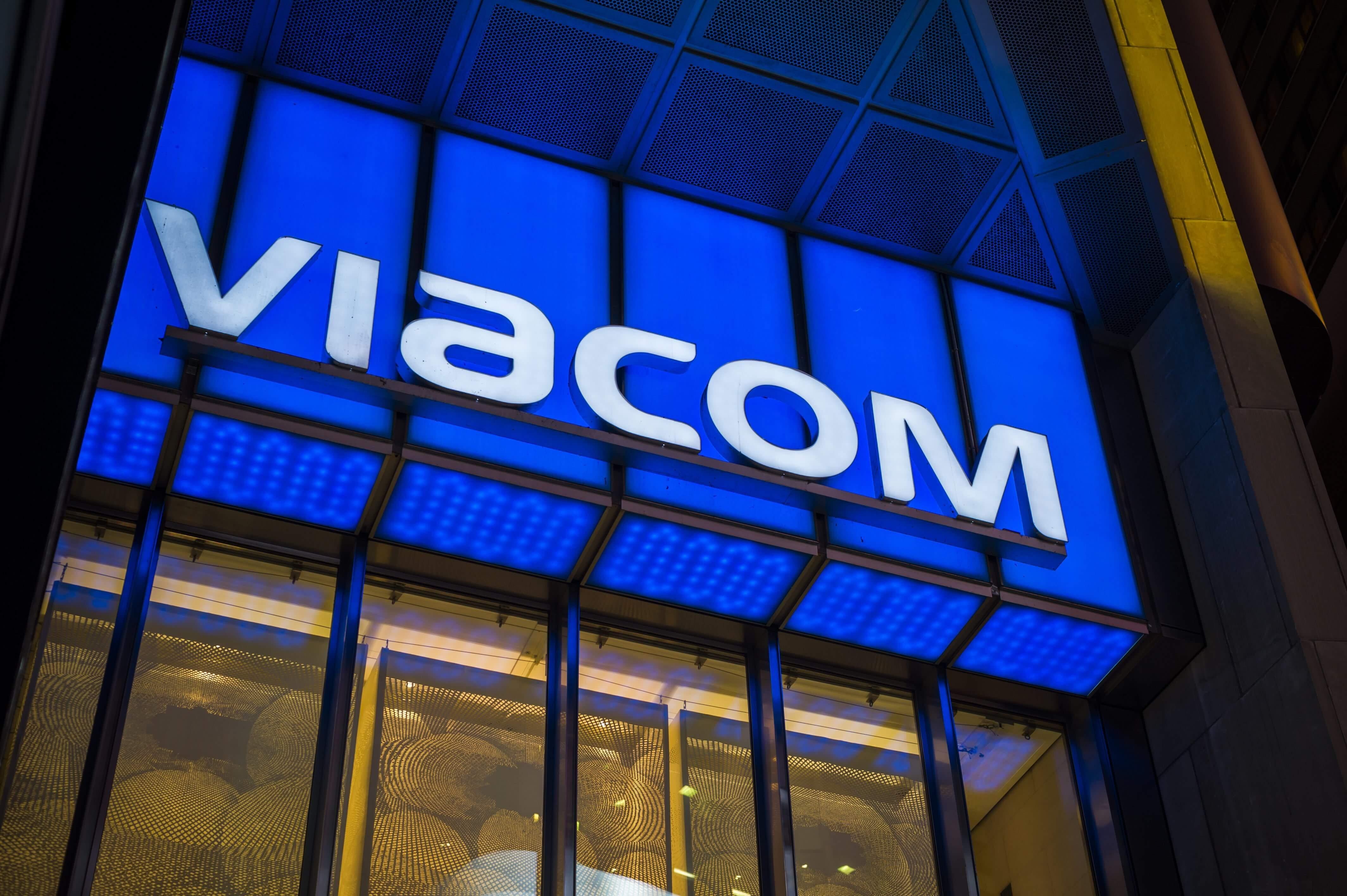 Viacom завела стримінговий відеосервіс