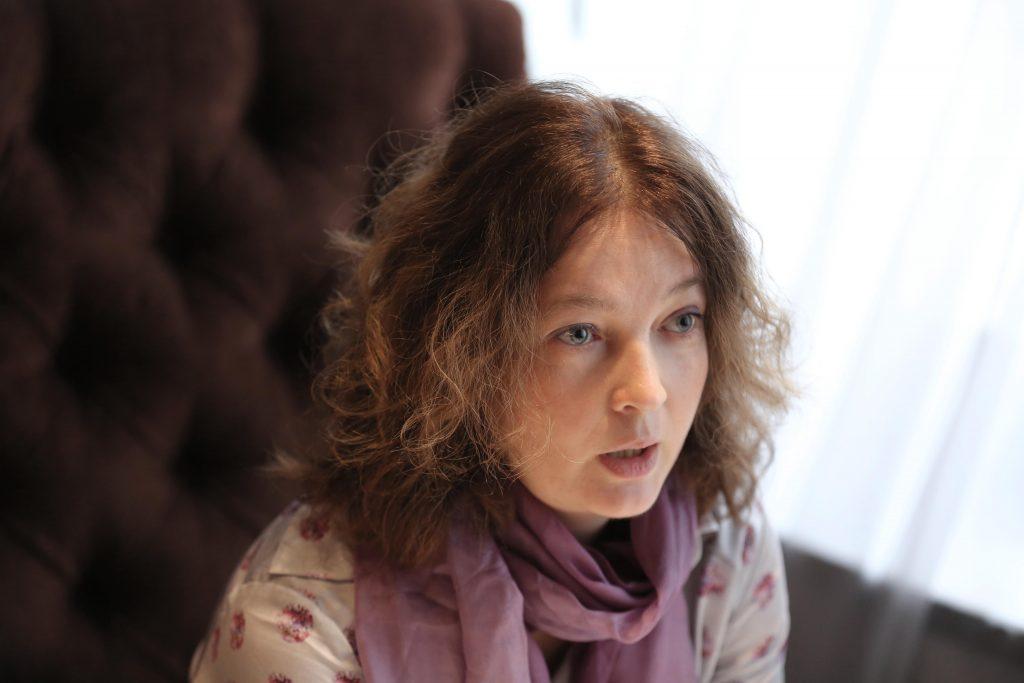 🗞📰 Наталья Бойко о вызовах digital для печатных медиа и рекламодателей, языковых квотах в прессе и programmatic
