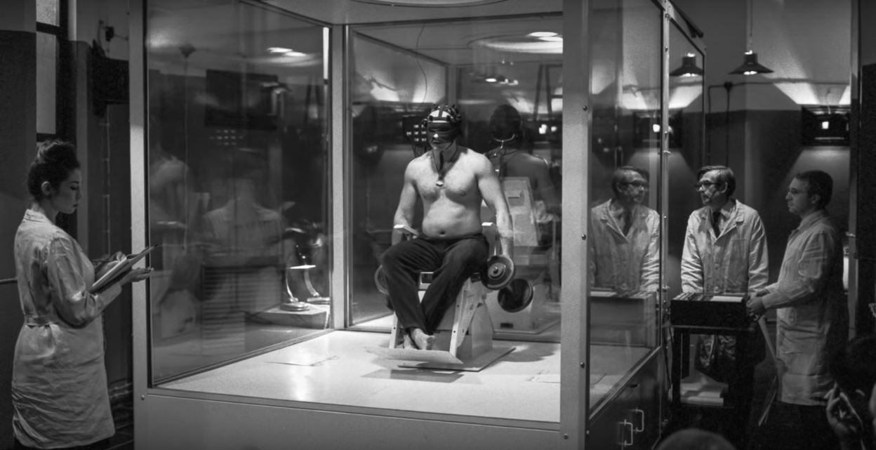 💰 «Дау»: $70 млн на соціальний експеримент під виглядом фільму