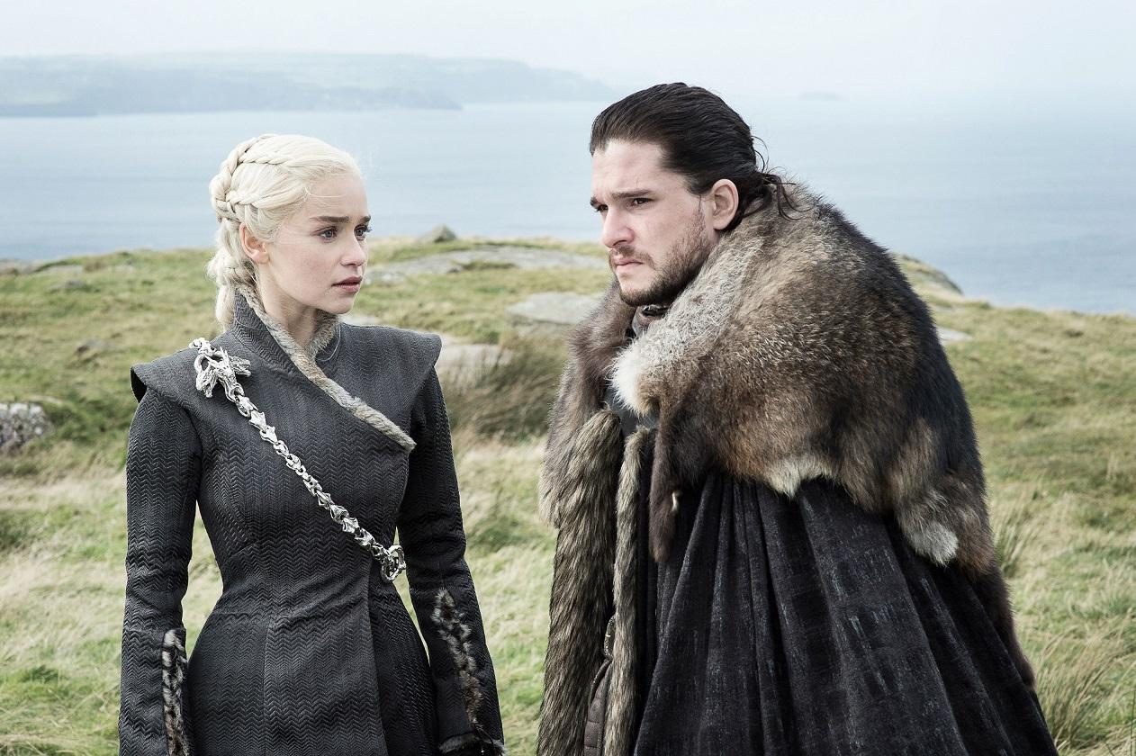 Зрители анализируют тизер «Игры престолов», в котором ничего не происходит