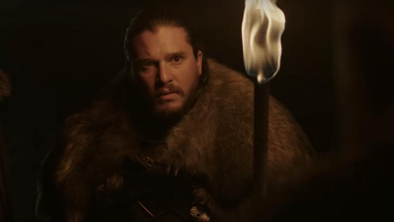Хорошего понемножку: вышел тизер последнего сезона «Игры престолов»