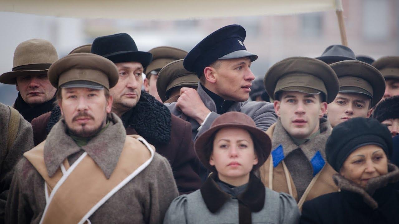 👁📽 5 причин подивитися фільм «Крути 1918»
