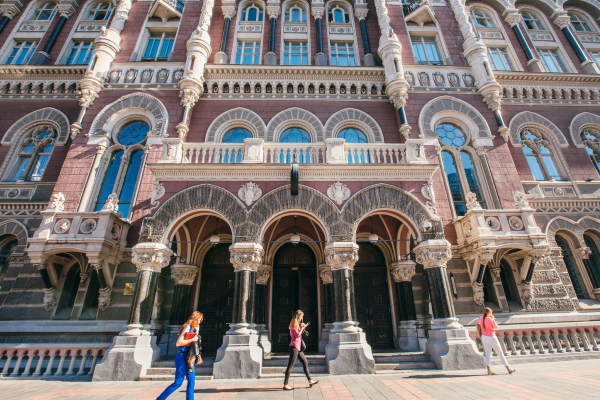 Генпрокуратура доказала растрату Арбузовым 220 млн гривен на телеканал Нацбанка