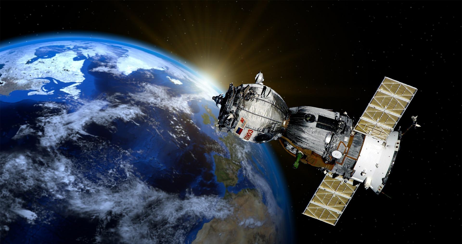 🔥 Телегруппы потратят около $300 тысяч на кодирование спутникового сигнала «Зеонбуда»
