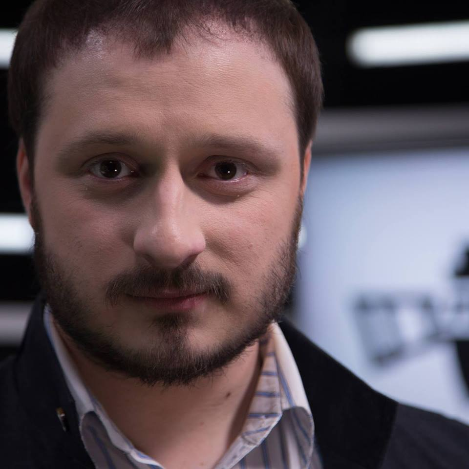 Владислав Сидоренко готовит линейки программ для «ПравдаТУТ»