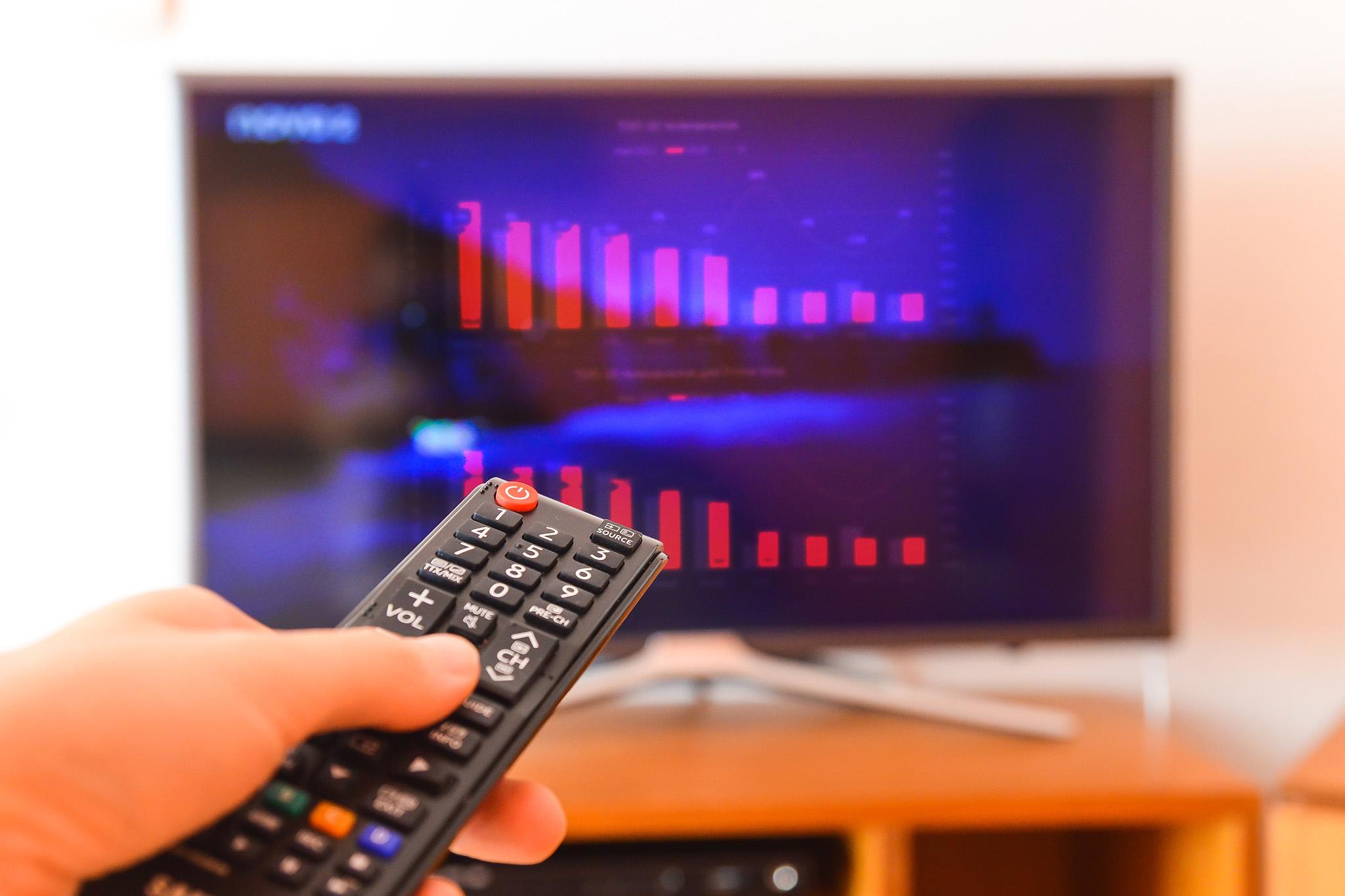📈📺 Телерейтинги: Итоги-2018. Лидерство «Украины», прыжок ICTV и падение СТБ