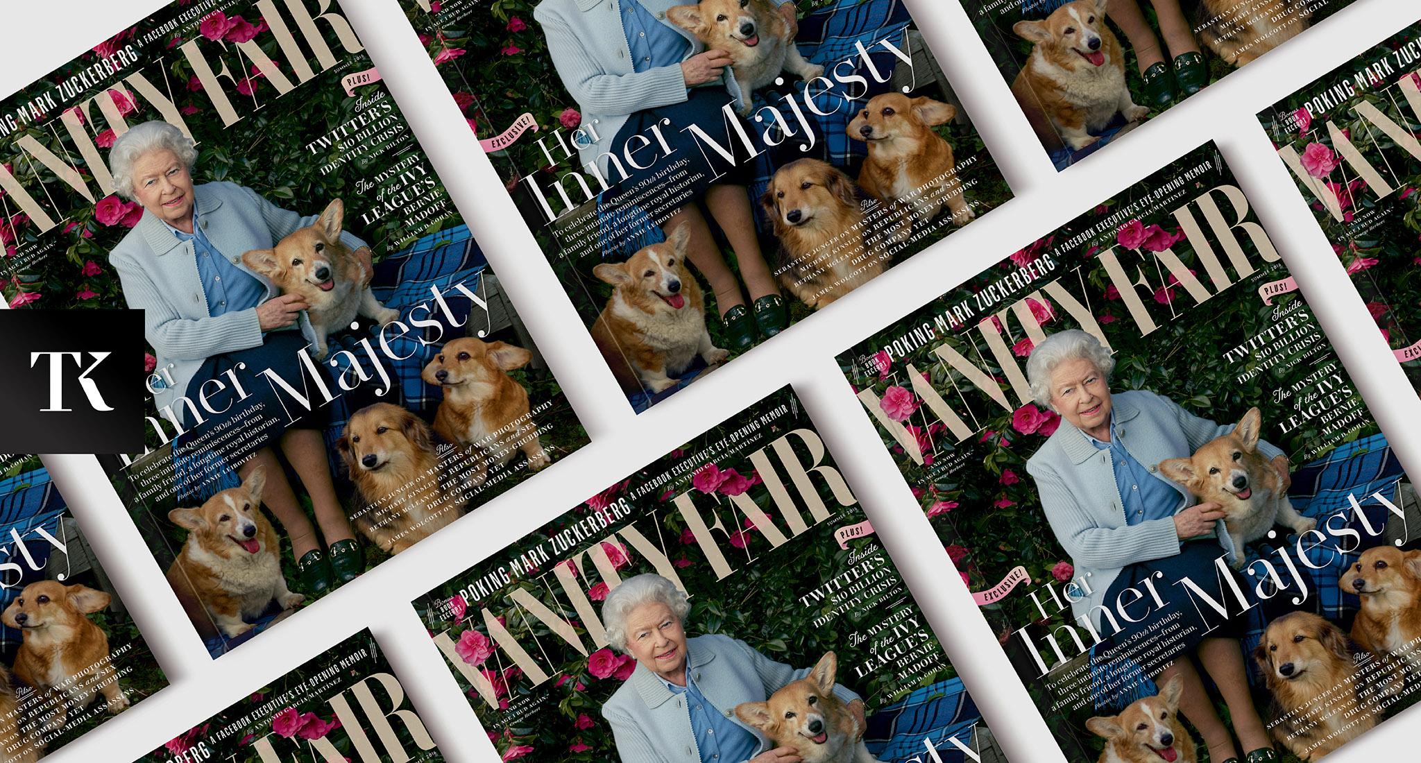 Колишній головний редактор Vanity Fair запускає медіа для багатих
