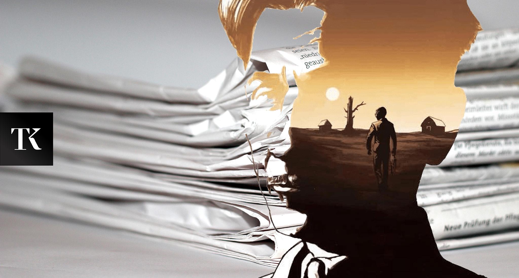 📃 Журналист в сердце тьмы: что пишут критики о фильме «Гарет Джонс»