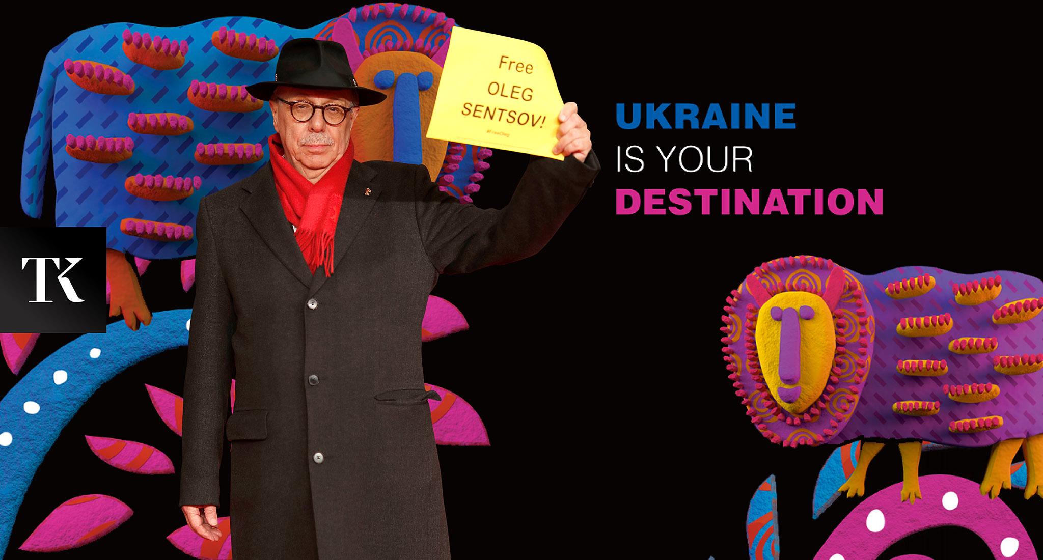 📽 Destination Berlin: український кінопром на Європейському кіноринку