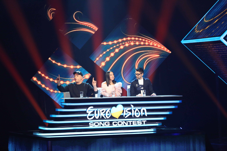 🔥 ЕвроДОПОбачення. Украина отказалась от Евровидения