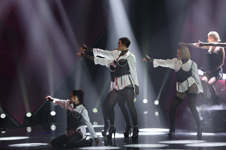 ⚡🔥 MARUV не поедет на Евровидение