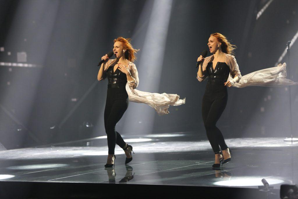👁 🎤 Национальный отбор на Евровидение: когда опускается хлыст
