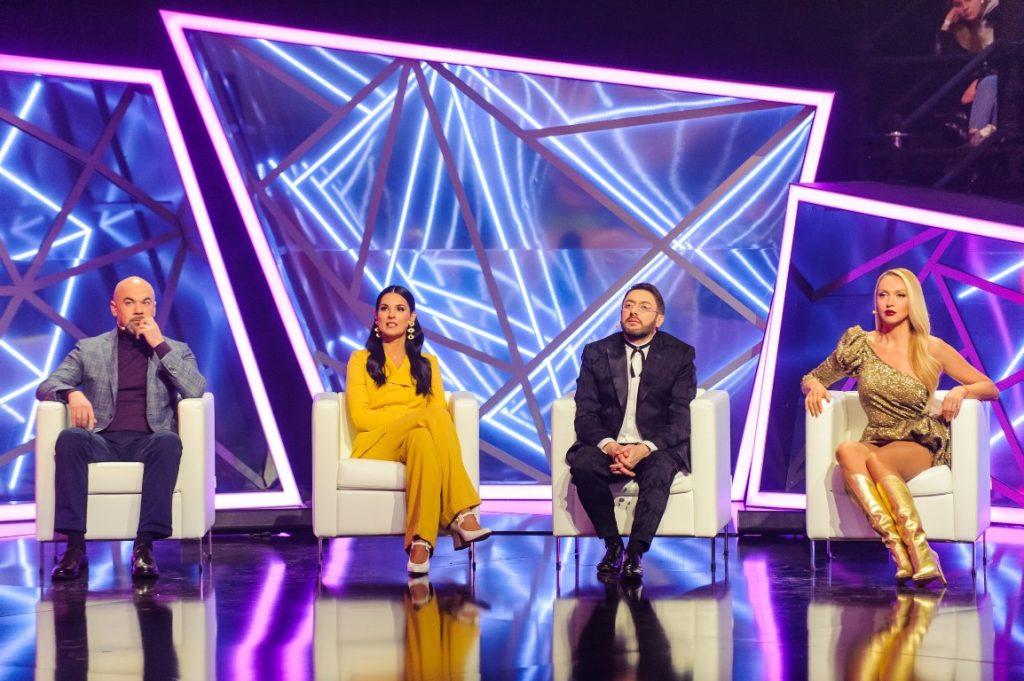 🎥⭐Алексей Гончаренко: «Украинский телевизионный рынок по-прежнему переживает кризис форматов»